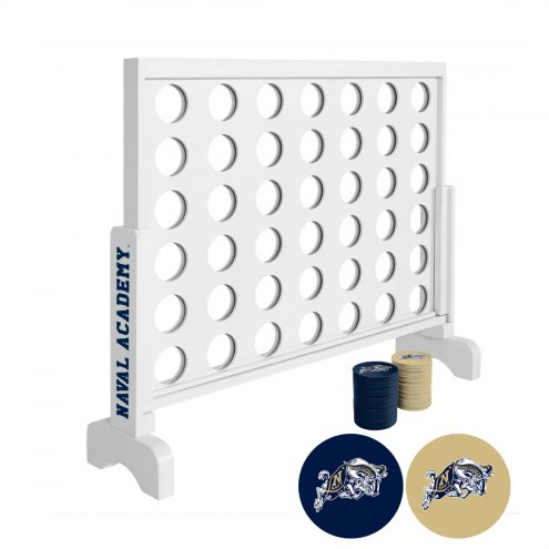 Navy Midshipmen Victory Connect 4