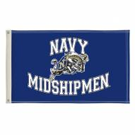 Navy Midshipmen 3' x 5' Flag