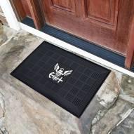 Navy Midshipmen Vinyl Door Mat