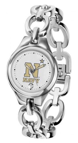 Navy Midshipmen Women's Eclipse Watch
