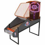 NBA Game Time Pro Team Basketball Arcade Game