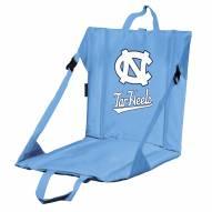 North Carolina Tarheels Stadium Seat