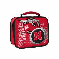 Nebraska Cornhuskers Accelerator Lunch Box