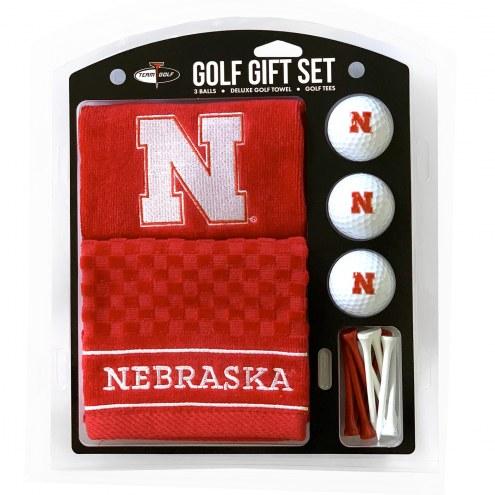 Nebraska Cornhuskers Alumni Golf Gift