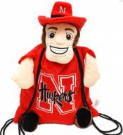 Nebraska Cornhuskers Backpack Pal