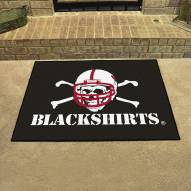 Nebraska Cornhuskers Blackshirts All-Star Mat