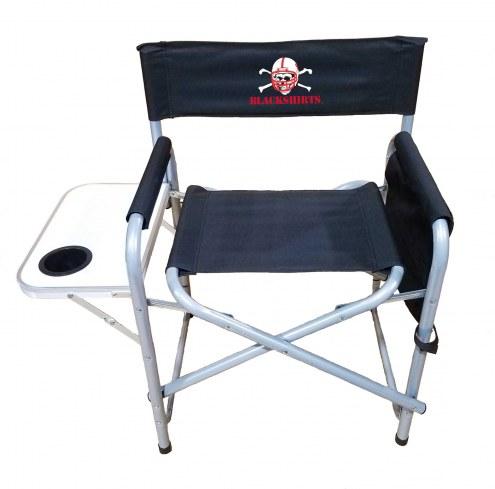 Nebraska Cornhuskers Director's Chair