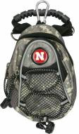 Nebraska Cornhuskers Camo Mini Day Pack