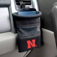 Nebraska Cornhuskers Car Phone Caddy