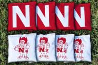 Nebraska Cornhuskers College Vault Cornhole Bag Set