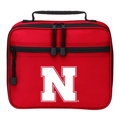 Nebraska Cornhuskers Cooltime Lunch Kit