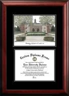 Nebraska Cornhuskers Diplomate Diploma Frame