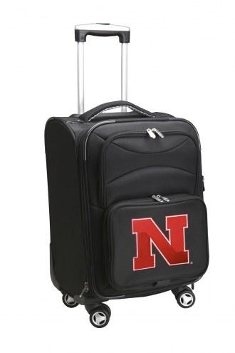 Nebraska Cornhuskers Domestic Carry-On Spinner