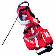 Nebraska Cornhuskers Fairway Golf Carry Bag