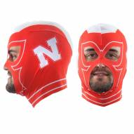 Nebraska Cornhuskers Fan Mask