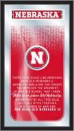Nebraska Cornhuskers Fight Song Mirror
