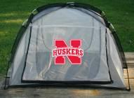Nebraska Cornhuskers Food Tent