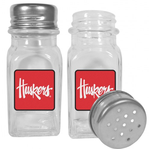Nebraska Cornhuskers Graphics Salt & Pepper Shaker