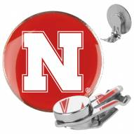 Nebraska Cornhuskers Magic Clip