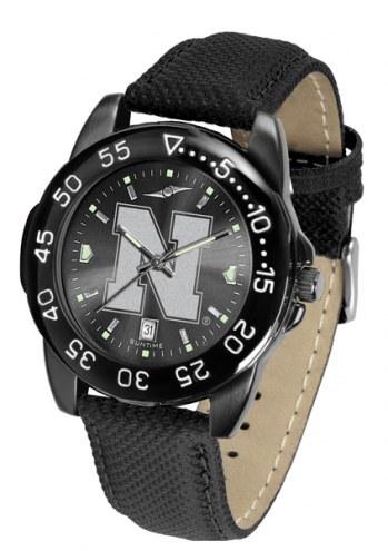 Nebraska Cornhuskers Men's Fantom Bandit Watch