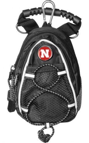 Nebraska Cornhuskers Mini Day Pack