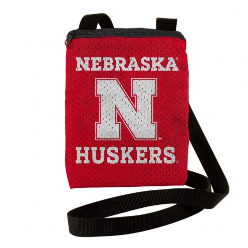 Nebraska Cornhuskers NCAA Game Day Pouch