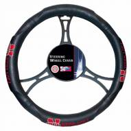 Nebraska Cornhuskers Steering Wheel Cover