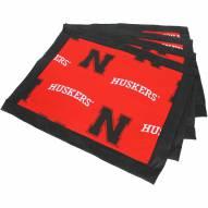 Nebraska Cornhuskers Placemats