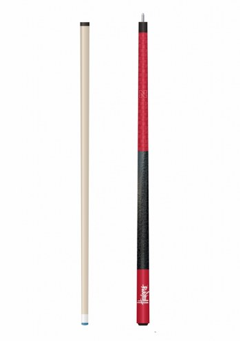 Nebraska Cornhuskers Pool Cue & Case Set