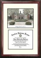Nebraska Cornhuskers Scholar Diploma Frame