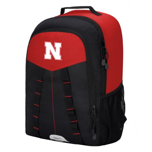 Nebraska Cornhuskers Scorcher Backpack