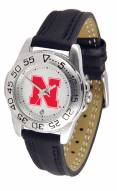 Nebraska Cornhuskers Sport Women's Watch