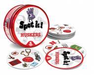 Nebraska Cornhuskers Spot It! Card Game