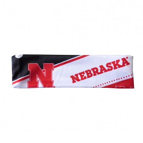 Nebraska Cornhuskers Stretch Headband