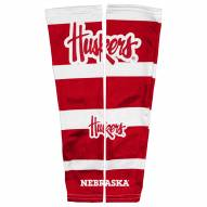 Nebraska Cornhuskers Strong Arm Sleeves