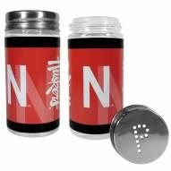 Nebraska Cornhuskers Tailgater Salt & Pepper Shakers