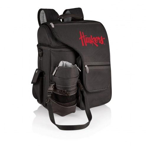 Nebraska Cornhuskers Turismo Insulated Backpack