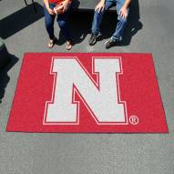 Nebraska Cornhuskers Ulti-Mat Area Rug