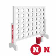Nebraska Cornhuskers Victory Connect 4