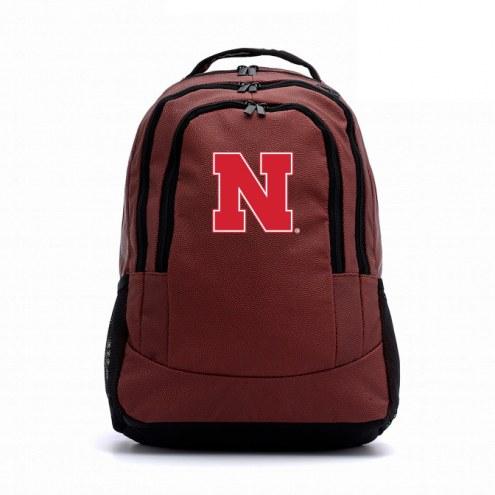 Nebraska Cornhuskers Football Backpack