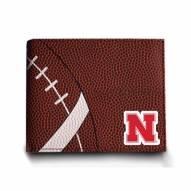 Nebraska Cornhuskers Football Men's Wallet