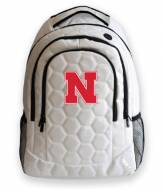 Nebraska Cornhuskers Soccer Backpack