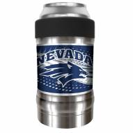 Nevada Wolf Pack 12 oz. Locker Vacuum Insulated Can Holder