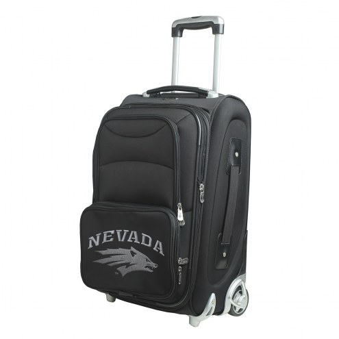 """Nevada Wolf Pack 21"""" Carry-On Luggage"""