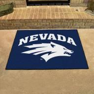 Nevada Wolf Pack All-Star Mat