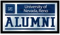 Nevada Wolf Pack Alumni Mirror
