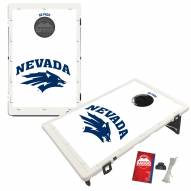 Nevada Wolf Pack Baggo Bean Bag Toss