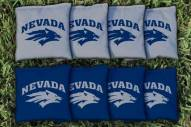Nevada Wolf Pack Cornhole Bag Set