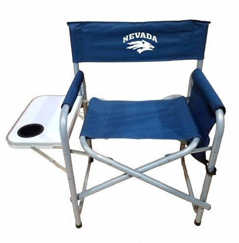 Nevada Wolf Pack Director's Chair
