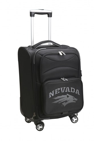Nevada Wolf Pack Domestic Carry-On Spinner